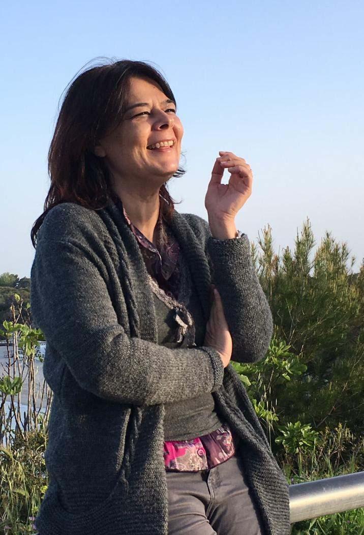 Psicologa Psicoterapeuta a Lecce